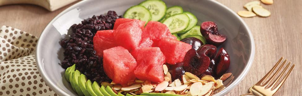 Fresh Fruit Flavors