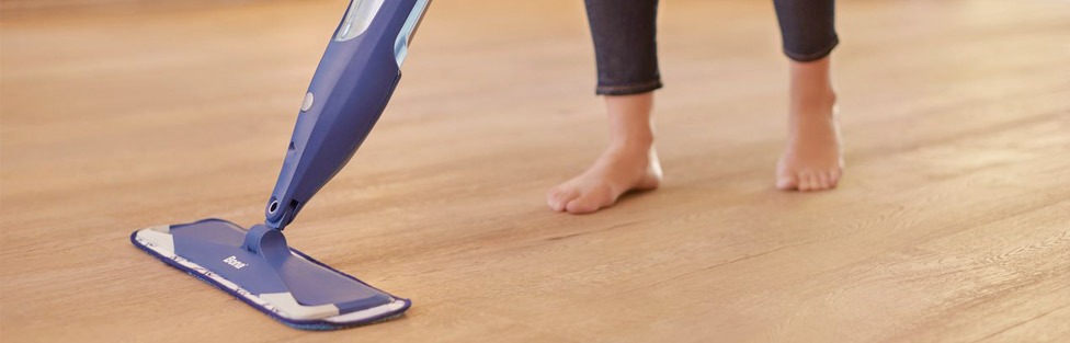 Spring cleaning tips for your hardwood floors