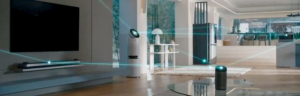 How AI is Transforming Life at Home by Thinking of You