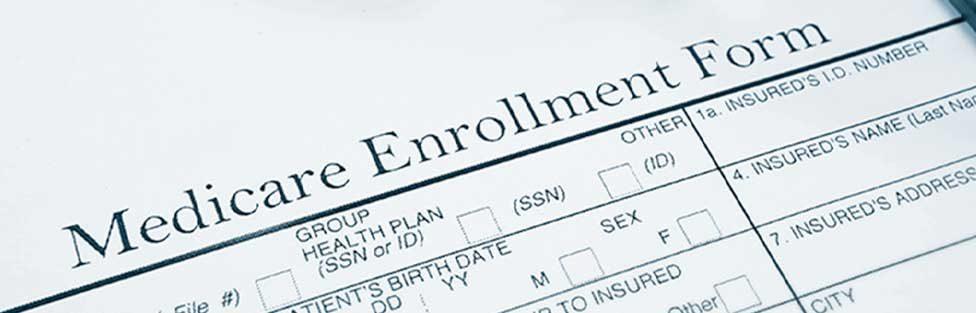 It's Time for Medicare Enrollment
