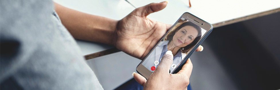 Take Advantage of Telemedicine for Better Health