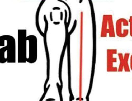 PreHab Activation Exercises
